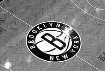 New Hardwood at Barclays Center / by Brooklyn Nets