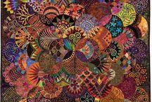 Sewing & Quilting Stuff / by Draza Esplin