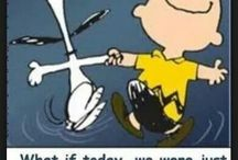 Charlie brown / by Taylor Driskill