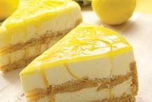 Desserts / by RichmondMom