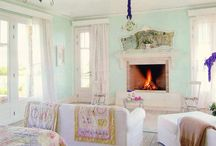 Charming rooms / by Janet Stewart