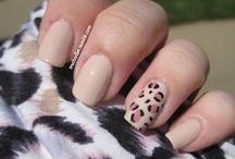 Nail Designs! / by Kelli White