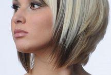 Hair/Makeup/Nails :) / by Katelyn Conrad