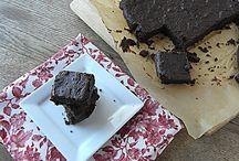 Desserts | Brownies / by Jennifer Fowler