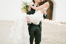 Dream Wedding <3 / by Naudia O'Steen