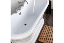 Baths / by Logan Grace
