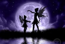 Fairies and Angels / by Nikki Camp
