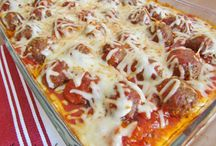 ~CaSSeRoLeS~ / comfort from the oven.. / by ~kitchenwitch 04~