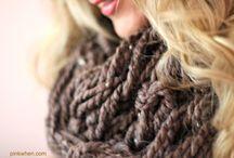 Knitting & Crochet / by Nuccia Salvati