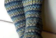 Knitting / by Jennifer Clarkson