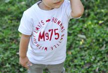 Boys Fashion  / by Charlene Montemayor