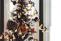 Halloween Stuff / by Cheri Oravet