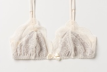 f a s h i o n ★ LINGERIE ★ / ...delicate and beautiful underwear to feel good inside... / by P i l a r