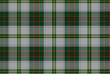 Scottish Tartans / by Beth Davis