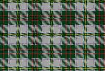 Scottish Tartans / by Beth Davis