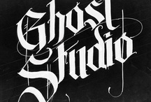 TYPOGRAPHY / by Lisette