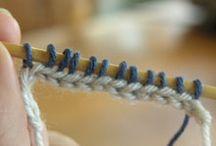 Knitting / by Brit Malkenes