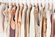 De clutter strategies  / by Bonnie Hughes