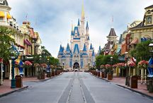 Disney Awesomeness  / All about my favorite place in the entire world...DisneyWorld!!!! / by Katelyn Jordan