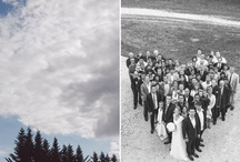 MY Wedding Ideas  / by Jessica Hicks