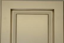 KNAPKE CABINETS  / by Kristina Robinson