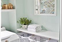 Laundry / by Fabiana Zanetti