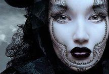Halloween / by Alizah Wright