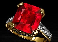 ~~ Rubies ~~ / by Terri Bleakney