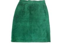 Skirts / by BLITZ LONDON