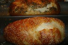Bread Machine Things / Bread machine challah / by Marie Nicola
