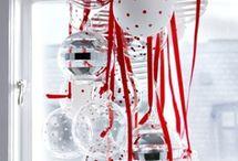 Holiday decor ideas / by Julia Draxten
