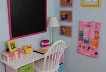Adry's Room Ideas  / by SewFatty