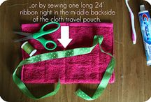 Simple Sewing Projects / by Deborah Smith