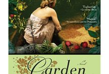 Books  / by Melinda Gordon-Dingwall