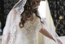 wedding vails / by judi oliver