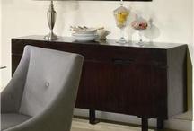 Design Ideas - Furniture & Appliances / by Jennifer Jackson