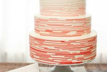 cakes / by Patricia Raymond