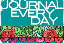 Art journals / by Carol Adams