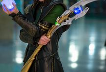 Cosplay / Cosplays that are awesome / by Emily Miskow