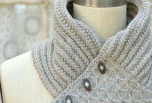 Knitting / by Kaaryn Cagann