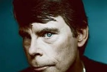 Stephen King ~ The King of Horror / Anything Stephen King Books, Movies & Quotes! / by Daily Deals of America