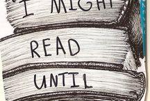 Books Make Everything Better / by Jennifer Denning