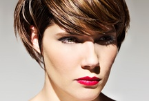 Short Hair Styles / by Empire Beauty Schools
