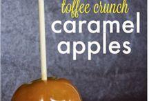 Recipes-Fall / by Stephanie Torbett