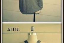 DIY Clothing / by Nikki Sherman