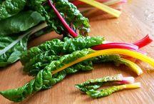 Healthy Ingredients / by Recipe Rehab
