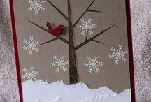 Christmas Card Gallery / by Susie Burris