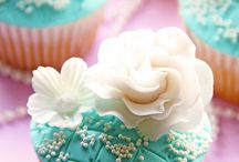 Cupcakes / by Chantal Grech
