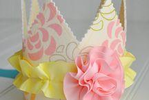 Birthday Party Ideas / by Leigh Anne, YourHomebasedMom