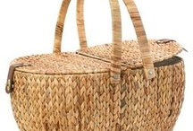baskets / by Frieda Anderson
